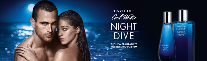 davidoff night dive