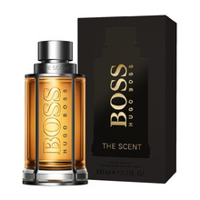 HUGO BOSS The Scent After Shave ( voda po holení ) 100 ml