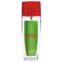 ESPRIT Urban Nature for Women Deodorant 75 ml
