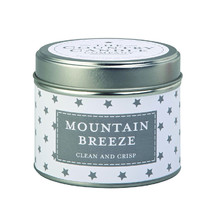 Mountain Breeze