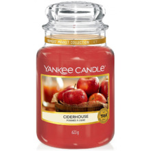 Ciderhouse Candle