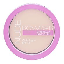 Nude Powder
