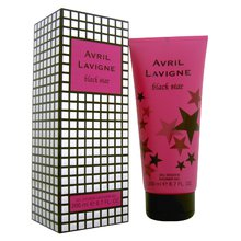 AVRIL LAVIGNE Black Star Sprchový gel 200 ml