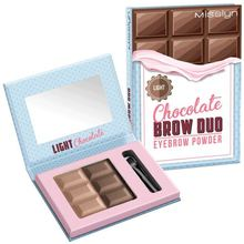 Chocolate Brow