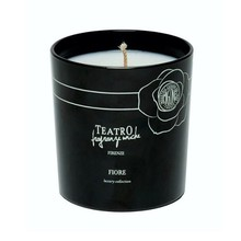 Fiore Candle