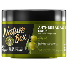 Anti-Breakage Mask