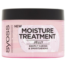 Moisture Treatment