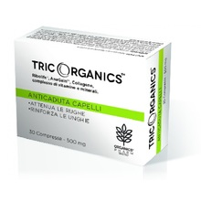 Tricorganics Hair