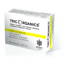Tricorganics Fat