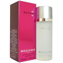 ROCHAS Rochas Man After Shave ( voda po holení ) 75 ml