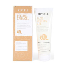 Face Peeling