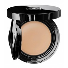 Chanel Vitalumiere Aqua SPF 15 Fresh And Hydrating Cream Compact Makeup - Hydratační krémový make-up 12 g - 30 Beige