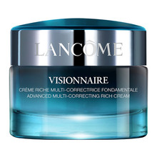 Lancome Visionnaire Advanced Multi-Correcting Rich Cream ( suchá pleť ) - Bohatý multikorekční krém 50 ml