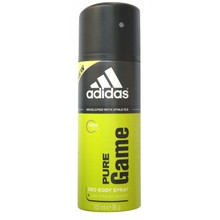 ADIDAS Pure Game Deospray 150 ml