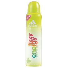 ADIDAS Fizzy Energy Deospray 150 ml