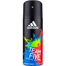 ADIDAS Team Five Deospray 150 ml