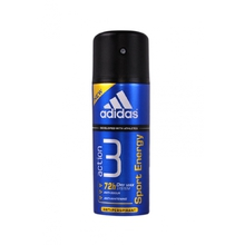 ADIDAS Cool and Dry Sport Energy Deospray 150 ml