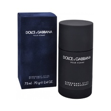 DOLCE GABBANA Pour Homme Deostick 75 ml