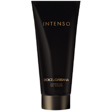 DOLCE GABBANA Pour Homme Intenso Sprchový gel 100 ml
