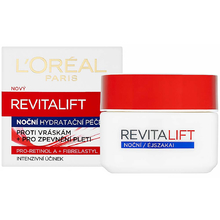 REVITALIFT Night