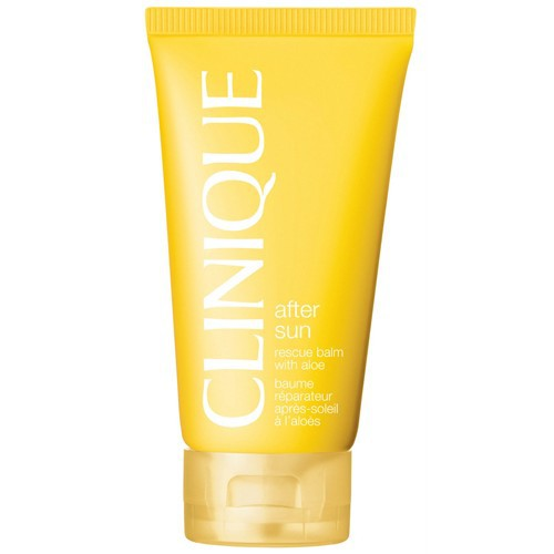 Clinique After Sun Rescue Balm With Aloe - Balzám po opalování 150 ml