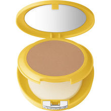 Clinique Mineral Powder Makeup For Face SPF 30 - Pudrový make-up 9,5 g - odstín Bronzed