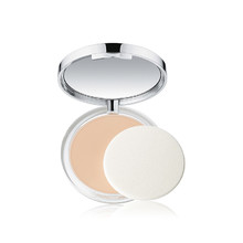 Clinique Almost Powder Powder Make-Up SPF 15 - Kompaktní pudrový make-up 10 g - 04 Neutral (MF/M)