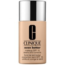 Clinique Even Better Makeup SPF 15 - Projasňujicí make-up 30 ml - 04 Cream Chamois