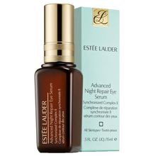 Estee Lauder Advanced Night Repair Eye Serum Synchronized Complex II - Noční oční sérum 15 ml