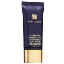 Estee Lauder Double Wear Maximum Cover Camouflage Makeup For Face and Body SPF 15 - Krycí make-up na obličej i tělo 30 ml - 2W2 Rattan