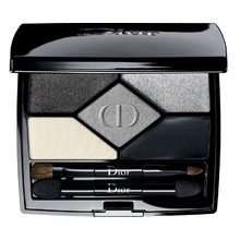 Dior 5 Couleurs Designer All-In-One Professional Eye Palette - Exkluzivní oční stíny 5,7 g - 708 Amber