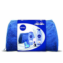 Nivea Smooth Sensation Set - Dárková sada
