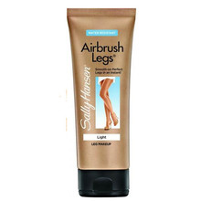 Sally Hansen Airbrush Legs Smooth - Tónovací krém na nohy - Light