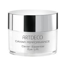 Artdeco Caviar Performance Caviar Essential Eye Lift - Liftingový oční krém 15 ml