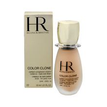 Helena Rubinstein Color Clone Perfect Complexion Creator - Krycí make-up pro všechny typy pleti 30 ml - 22 Apricot