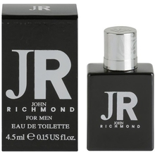 JOHN RICHMOND John Richmond for Men pánská toaletní voda Miniaturka 4.5 ml