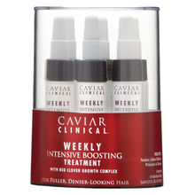 Caviar Clinical