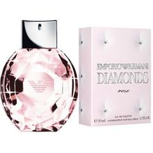 Diamonds Rose