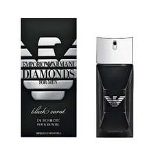 Diamonds Black