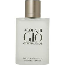 ARMANI Acqua di Gio Man After Shave ( voda po holení ) 100 ml
