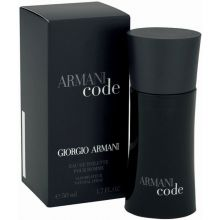Code for Men EDT