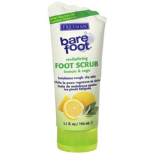 Revitalizing Foot