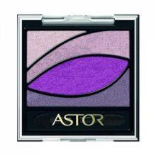 Astor Eyeartist Eye Shadow Palette - Paletka 4 očních stínů 4 g - 320 Shopping Guerilla In New York