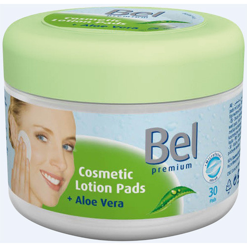 Lotion Pads