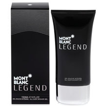 MONT BLANC Legend Sprchový gel 150 ml