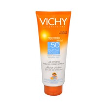 Vichy Capital Soleil Milk For Children SPF 50 - Opalovací mléko 300 ml