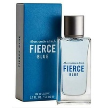 Fierce Blue