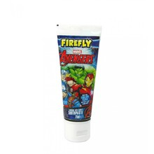 Avengers Toothpaste