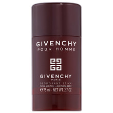 GIVENCHY Pour Homme Deostick 75 ml