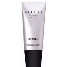 CHANEL Allure Homme Sport After Shave Balsam ( balzám po holení ) 100 ml